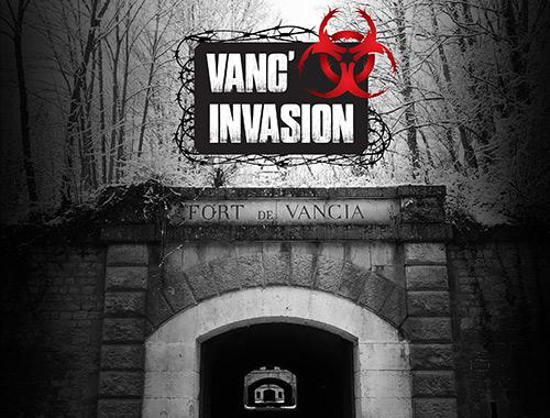 course zombies dans un fort vanciaventure zomb in the dark