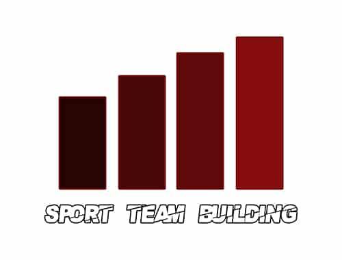 logo sport team building